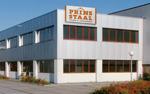 Kantoor Prins Staalhandel